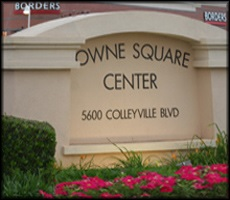 COLLEYVILLE TOWNE SQUARE
